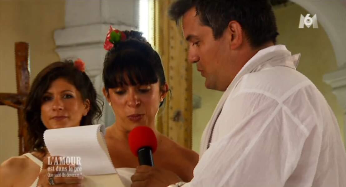 Le bébé, le mariage à la télé... à quand la télé-réalité ??!!