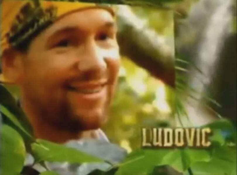 Ludovic (Koh-Lanta Vanuatu, 2006)