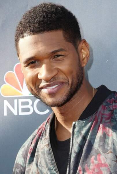 Usher !