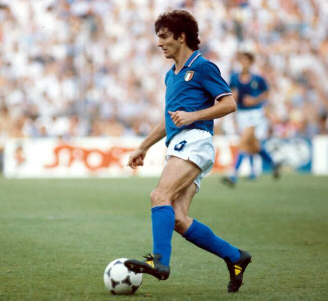 14. Paolo Rossi (Italie) 9 buts