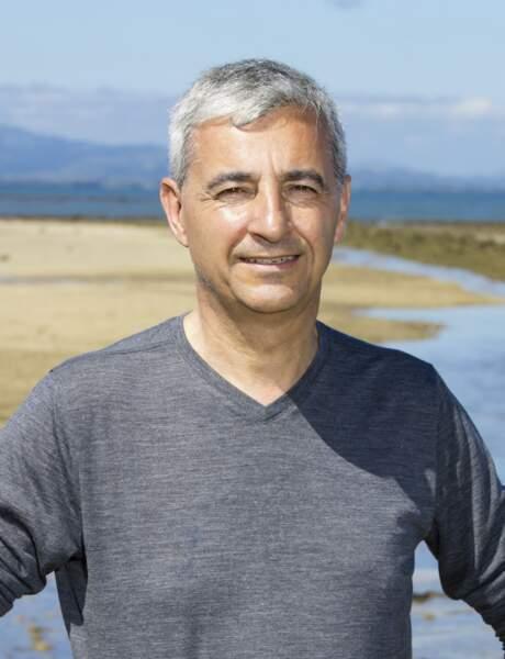 Manu, candidat de Koh-Lanta Fidji