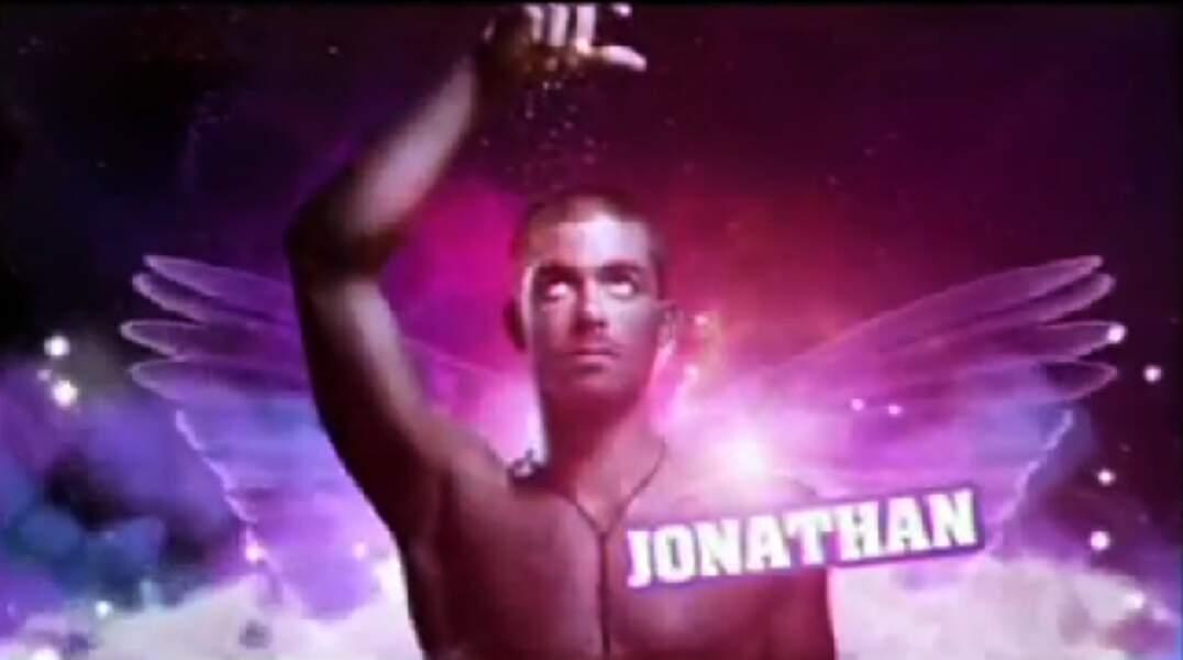 """Jonathan (Saison 3). Son secret : """"J'ai le QI d'Einstein"""""""