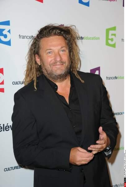 Olivier Delacroix, 53 ans