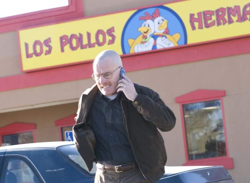Avec Los Pollos Hermanos, les affaires vont se corser