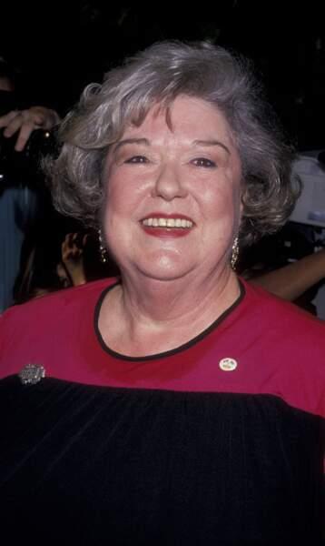 L'actrice a continué sa carrière dans des films, des séries et des téléfilms, mais seulement dans des rôles mineurs