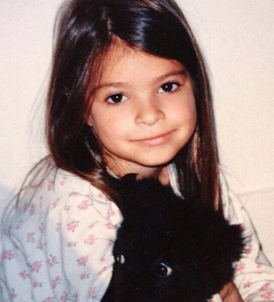 Emily Ratajkowski est née le 7 juin 1991