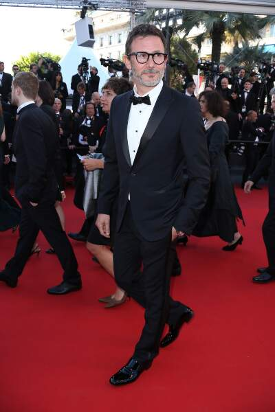 """Michel Hazanavicius, le réalisateur de """"The Artist"""""""