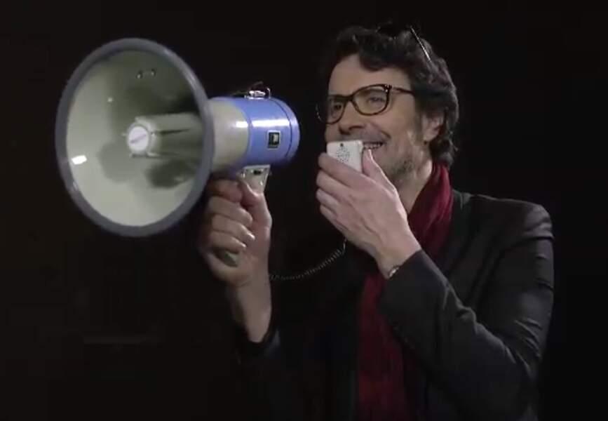 """""""That's a wrap !"""" ou clap de fin comme dit Christophe"""