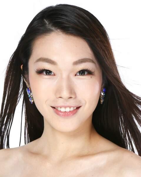 Miss Japon : Kanako Date