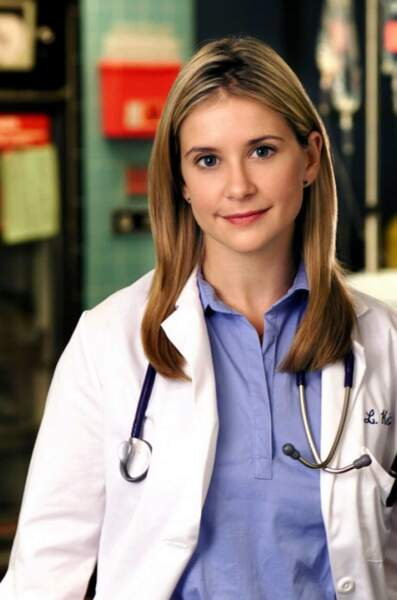 Le docteur Lucy Knight (Kellie Martin)