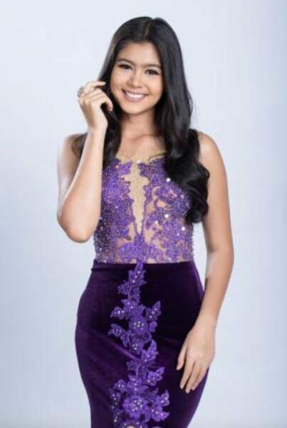 Miss Birmanie, Myat Thiri LWIN