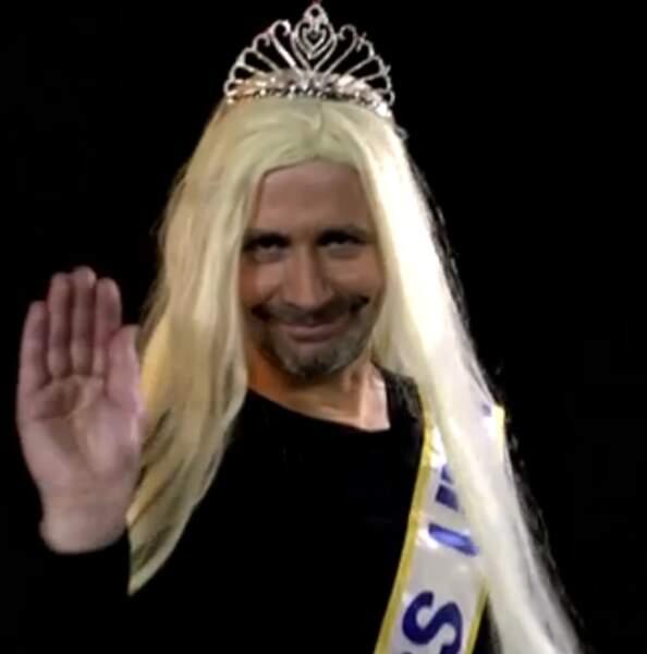 Elle est pas belle notre Miss Télé-Loisirs ?
