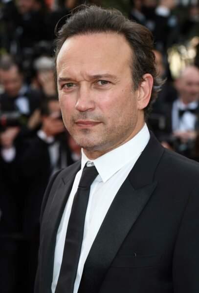 L'acteur Vincent Pérez