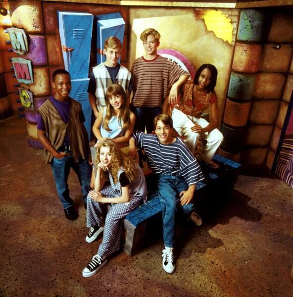 Avant les séries et téléfilms Disney Channel, il y avait le Mickey Mouse Club... De grandes stars y sont passées !