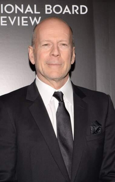 Bruce Willis (19 mars 1955)