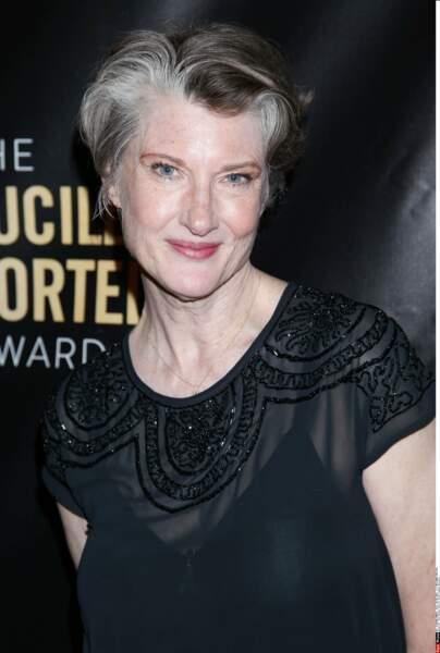 L'actrice a une longue filmographie, et a commencé à jouer à Hollywood dans les années 1970