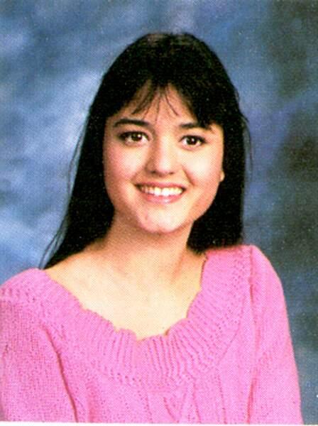 Elle avait treize ans quand elle a décroché le rôle et la série a duré six saisons entre 1988 et 1993