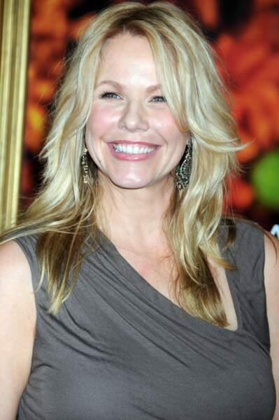 L'actrice Andrea Roth (Blue Bloods, Highlander) a accouché d'une petite Ava à l'âge de 42 ans.