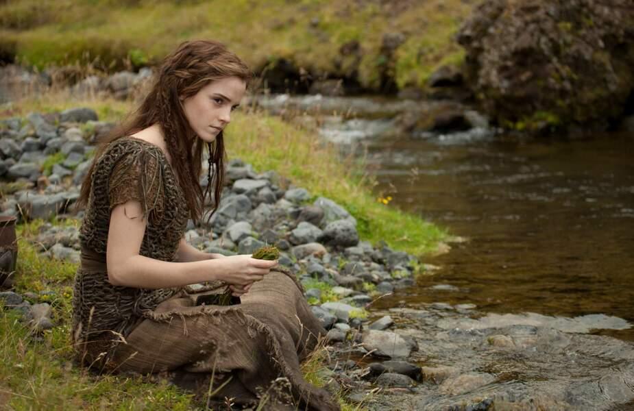 Emma Watson dans le film Noé