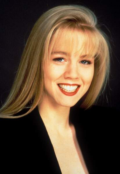 Jennie Garth alias Kelly Taylor dans Beverly Hills