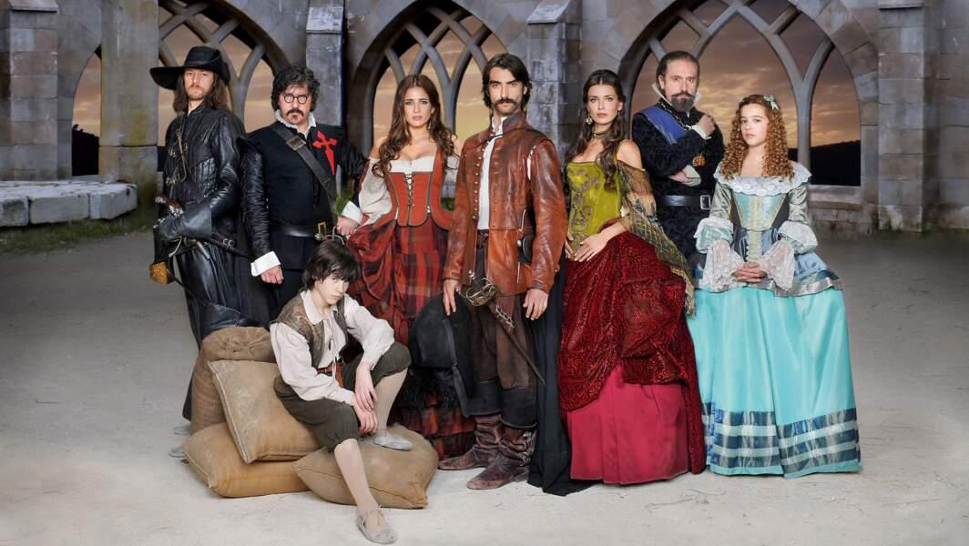 El Capitan est diffusée dès le lundi 6 juillet à 17h20 sur Arte