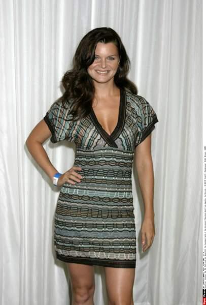 Heather Tom interprète Katie Logan depuis 2007