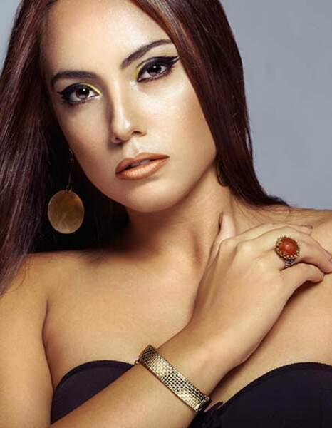 Violina Ancheva, Miss Bulgarie