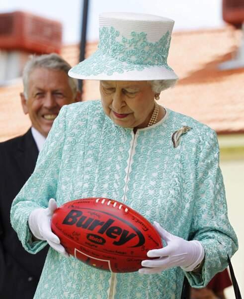 On reprend les cours de rugby en Australie
