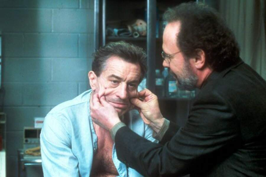 Mafia Blues 2, la rechute (2002)