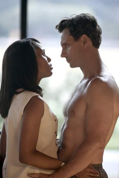 Bien que leur histoire ressemble à des montagnes russes, la passion est toujours ardente entre ces deux-là !