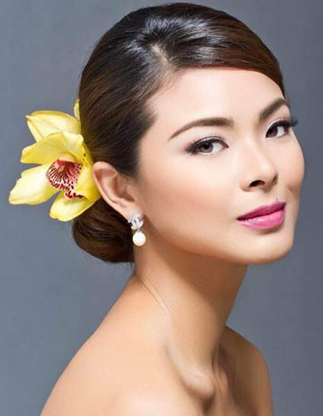 Maxine Medina, Miss Philippines