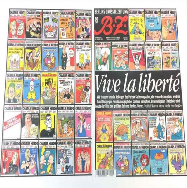 Berliner Zeitung, Allemagne