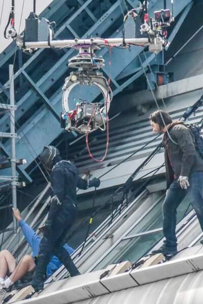 Pour le prochain film Marvel, Captain America : Civil War, un nouveau héros fera son apparition
