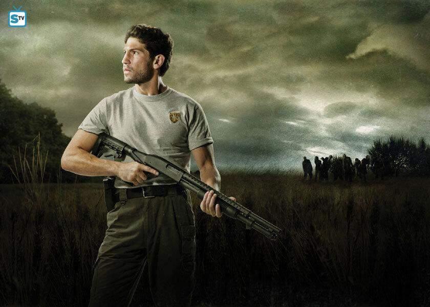 Shane Walsh meurt dans la saison 2 de The Walking Dead