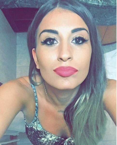 Héroïne de La villa des coeurs brisés, Martika affiche sa vie (presque) parfaite sur les réseaux sociaux