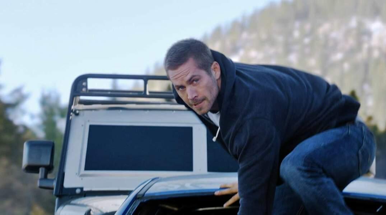 Fast & Furious 7, le 1er avril au cinéma