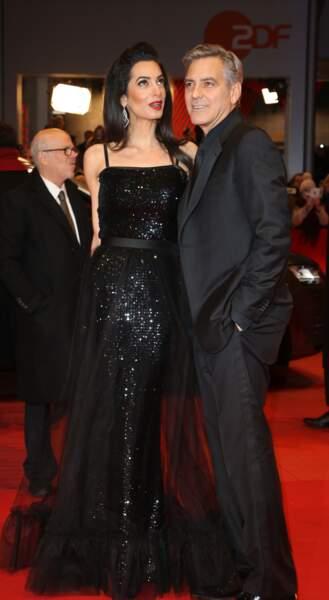 Mais qu'ils sont beaux tous les deux ! Ils sont sublimes devant...