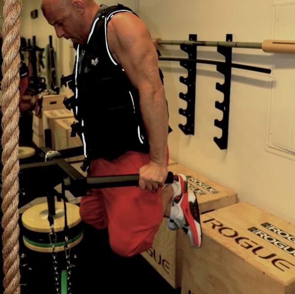 Et Vin Diesel aussi !