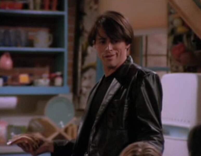 Honnêtement, vous vous souveniez que Joey avait eu cette tête ?