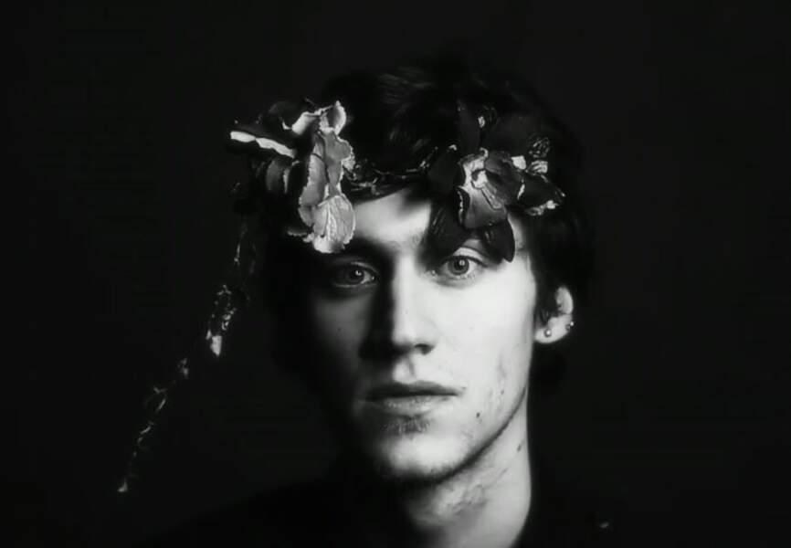Mathieu vient de sortir son premier EP éponyme !