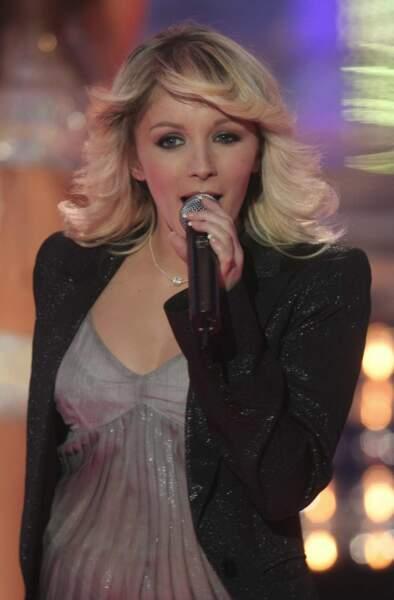 Myriam Abel en 2005
