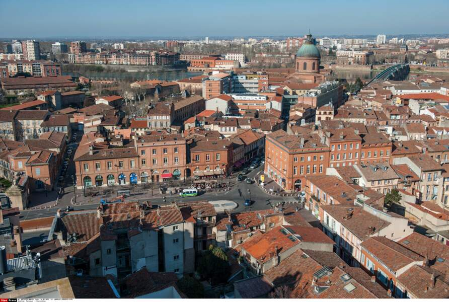 10e - Toulouse