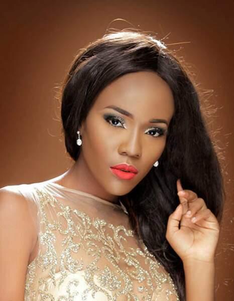Unoaku Anyadike, Miss Nigeria