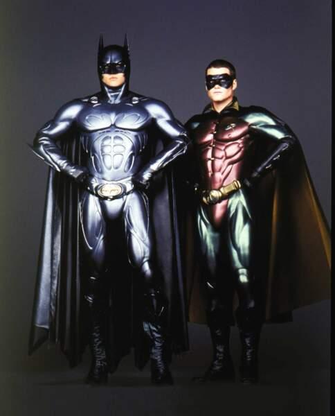 Attention, trop d'excentricité tue la créativité : Batman s'apprête à vivre ses pires heures avec Joel Schumacher !