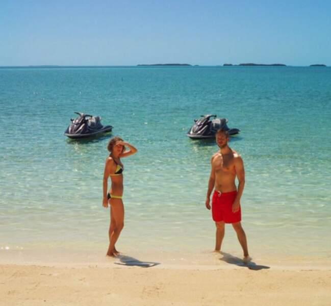 Vous êtes prêts à être jaloux ? Voici les vacances de rêve de Taylor Swift et Calvin Harris.