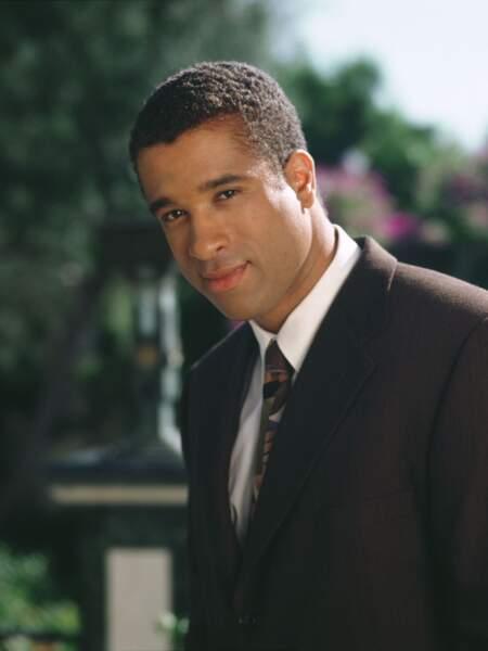 Dorian Gregory, l'interprète de l'inspecteur Morris, un proche de la famille Halliwell. L'acteur s'est fait très discret depuis la fin de la série