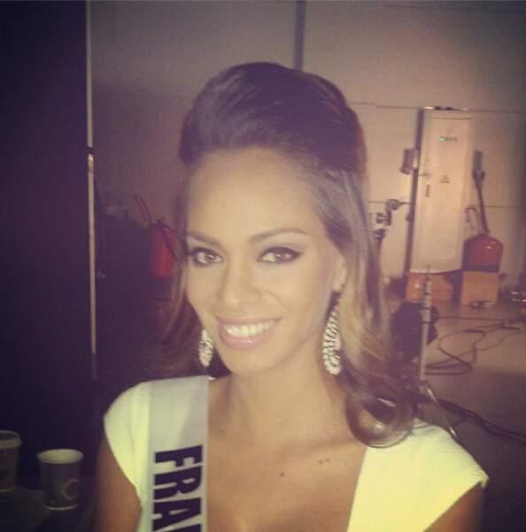 Les journées s'enchaînent pour la préparation de Miss Univers !