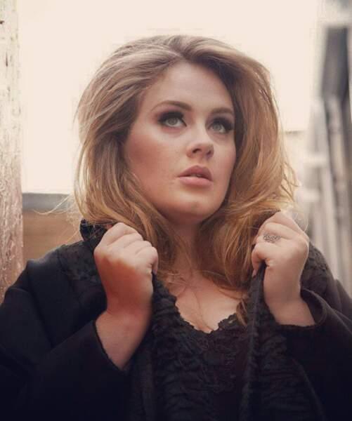 Adele (5 mai 1988)