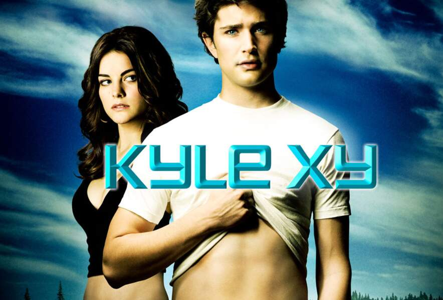 Vous vous souvenez de Kyle XY, diffusée entre 2006 et 2009 sur ABC Family et en France sur W9 ?