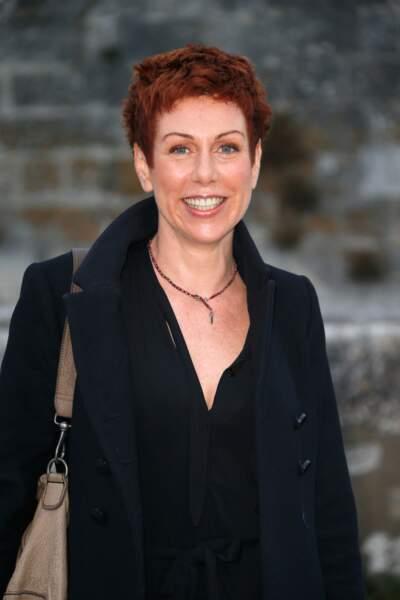 Marie Réache (Babeth Nebout) a été la compagne de...